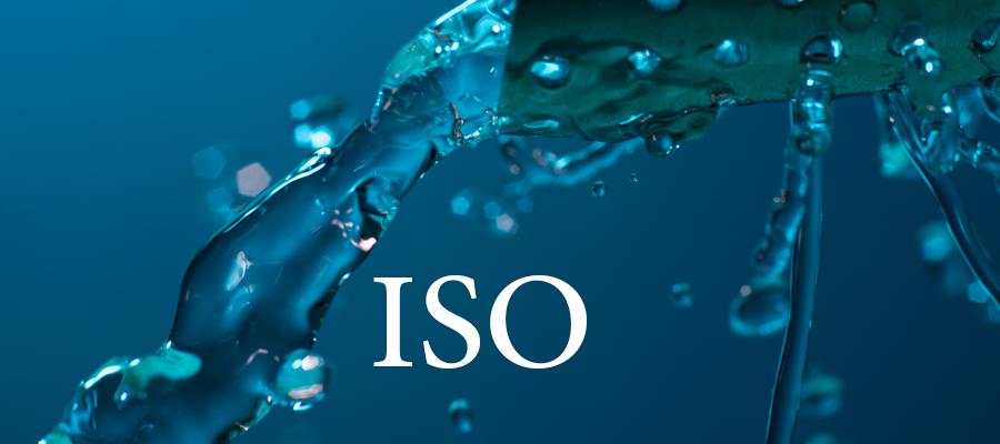 La norme ISO