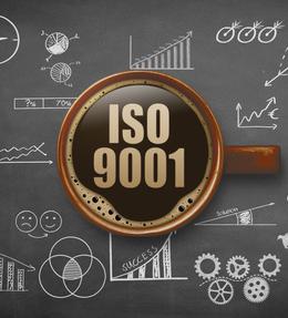 ISO 9000 : Un Système de management de la qualité